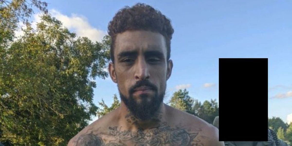 Deputies capture inmate who escaped from jail in S.C.