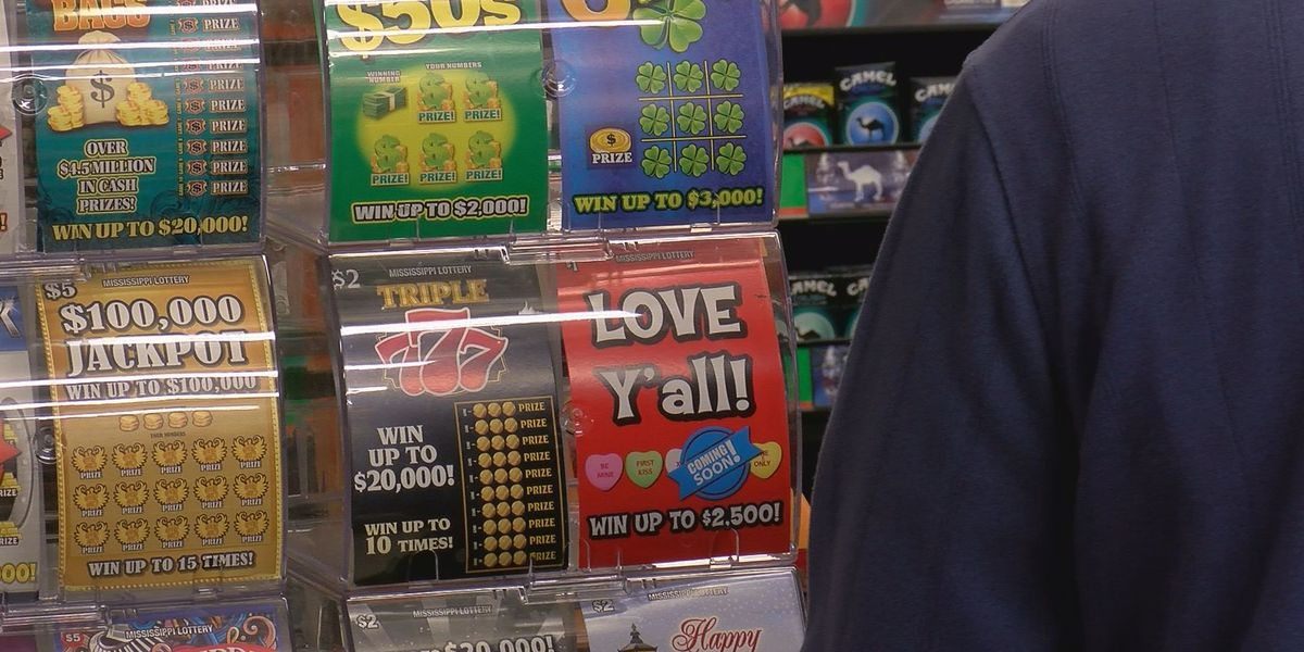 SC Education Lottery: They said 'I do,' then won big on a Lancaster County ticket.