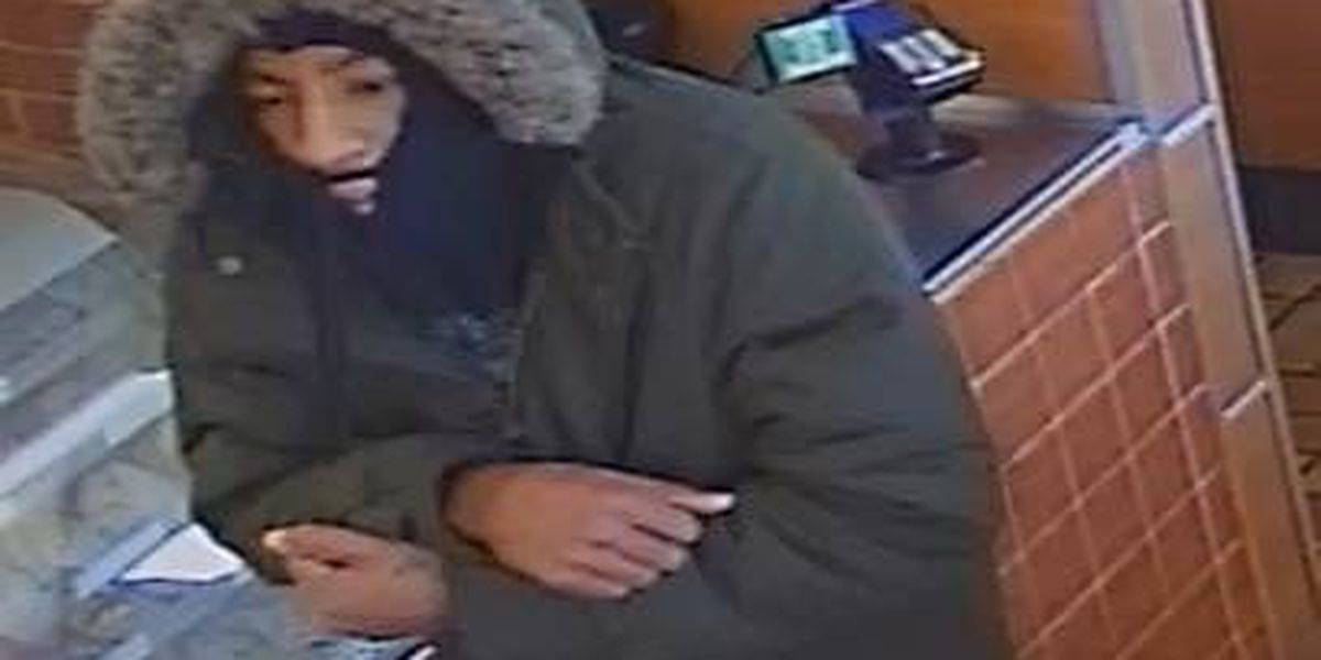 Man wanted for armed robbery in northwest Charlotte