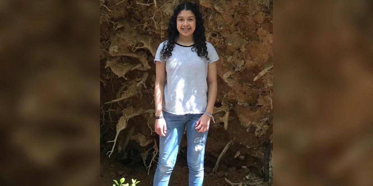 Update: Reward offered for information on missing Mooresville teen