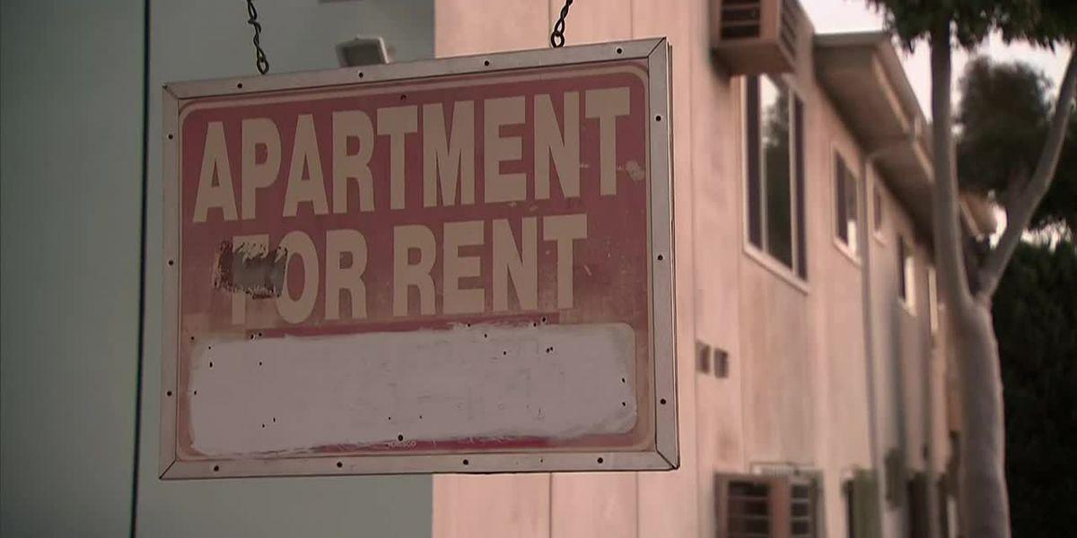 Evictions taking place in SC despite moratorium still in effect