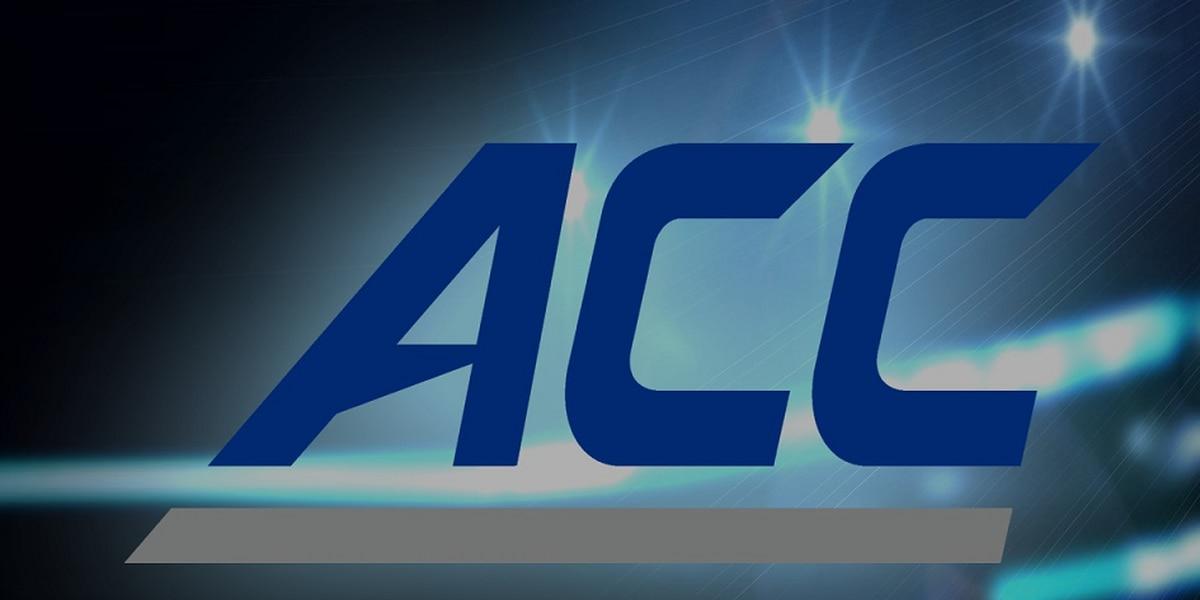 Lamar Jackson, 5 Clemson players lead all-ACC team