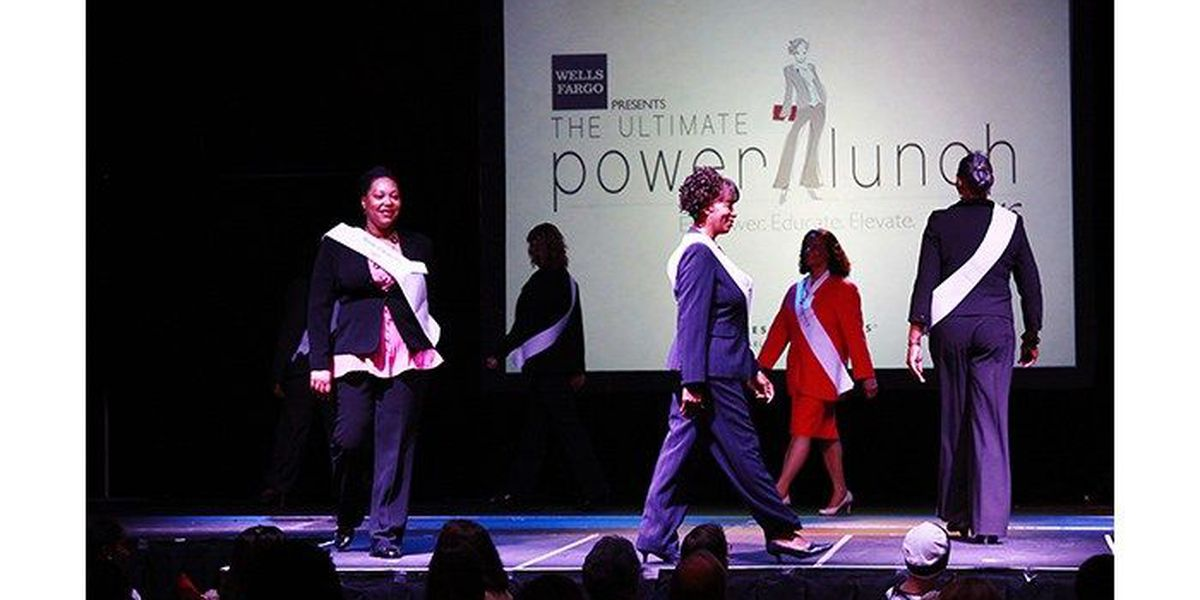 Dress for Success celebrates 800 lives transformed this year!