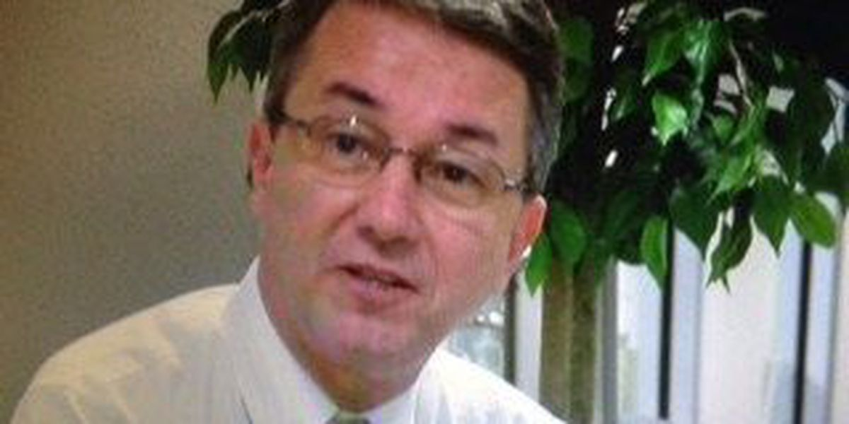 Why is Cabarrus Schools Superintendent stepping down? Dr. Barry Shepherd tells WBTV