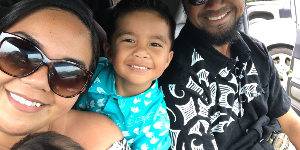 Pain so excruciating, you want to die: A Big Island man who doctors suspect has 'suicide disease' seeks relief