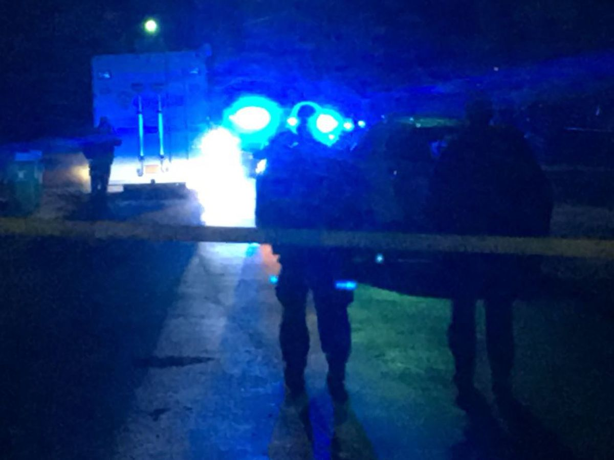 Man shot, killed after fight breaks out at west Charlotte home