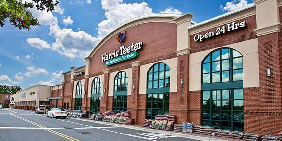 Employee tests positive for COVID-19 at Charlotte Harris Teeter