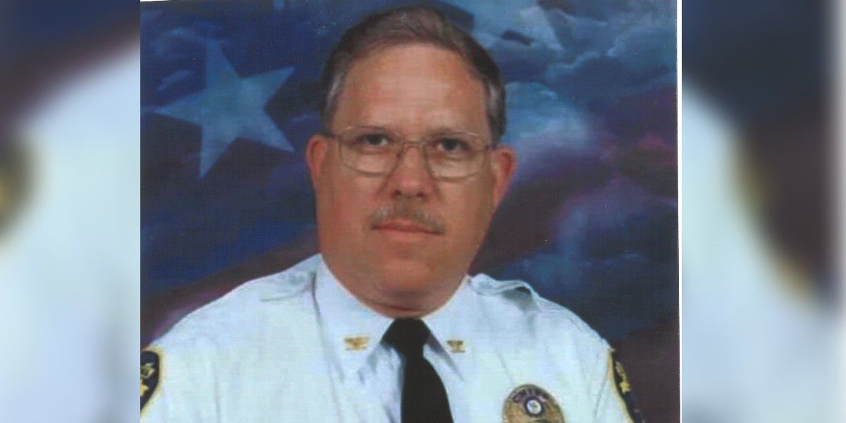 'He will be missed by many': Retired Gastonia police chief dies of COVID-19 complications