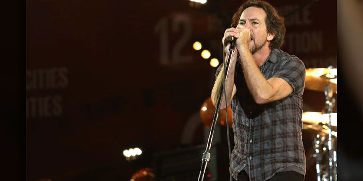 Pearl Jam cancels NC concert; lost revenue from HB2 fallout rises