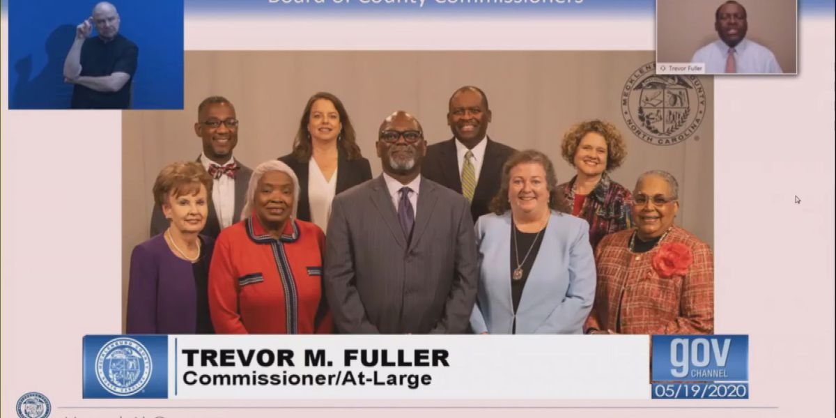 Meck budget changes lead to tense words