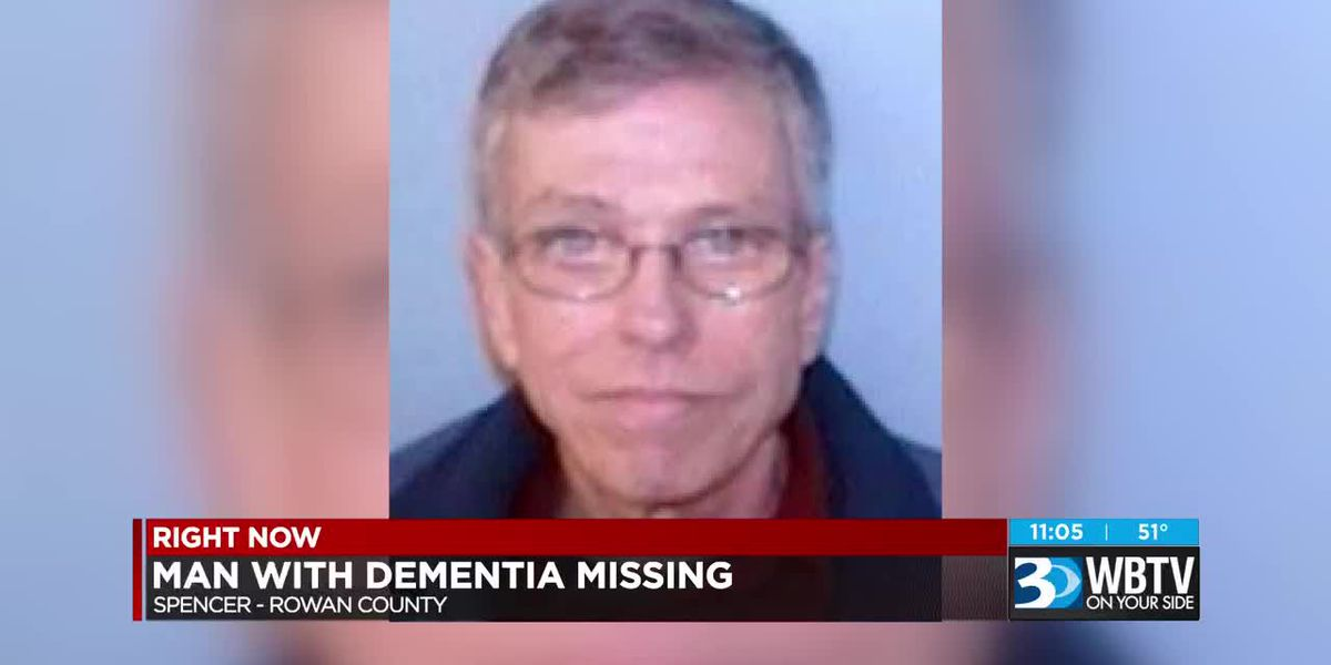 Search for missing Spencer man continues