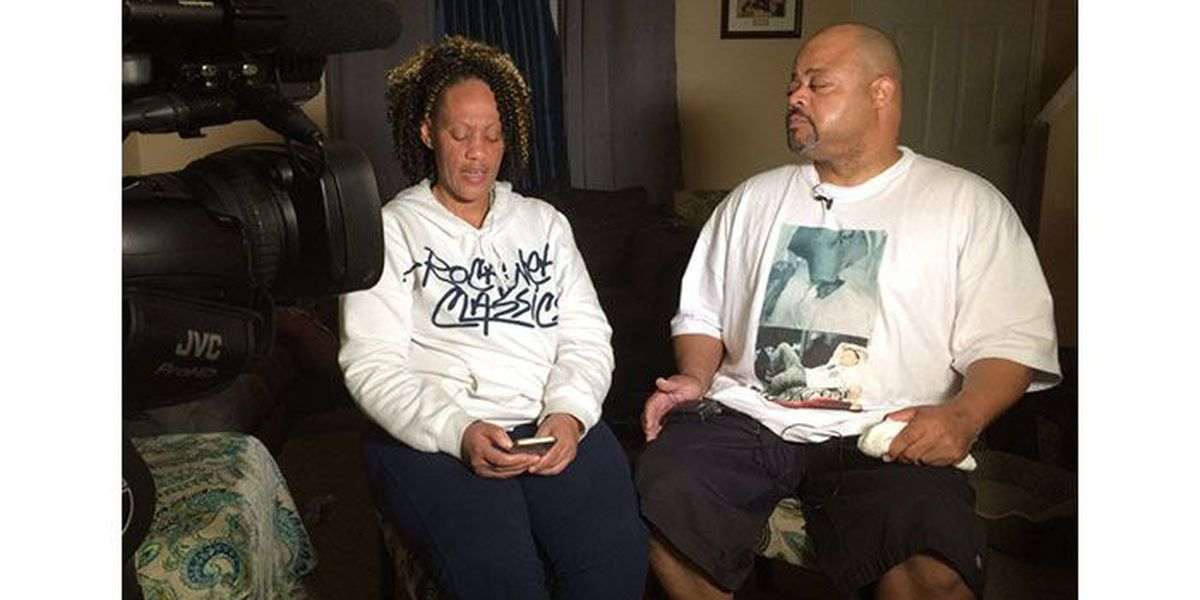 Parents of Pizza Hut robbery suspect question why employee shot, killed their son