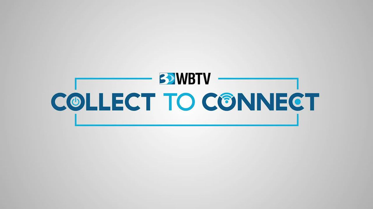 WBTV's launches 'Collect To Connect' campaign to help families bridge digital divide