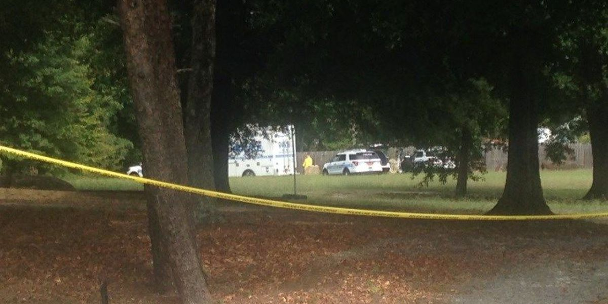 Body found behind church in north Charlotte believed to be Virginia Beach, Va., teen