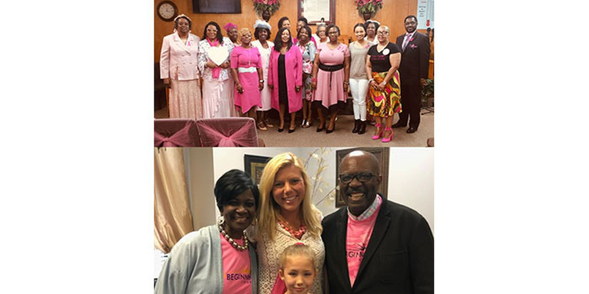 Komen Charlotte's 10th annual Pink Sunday a success