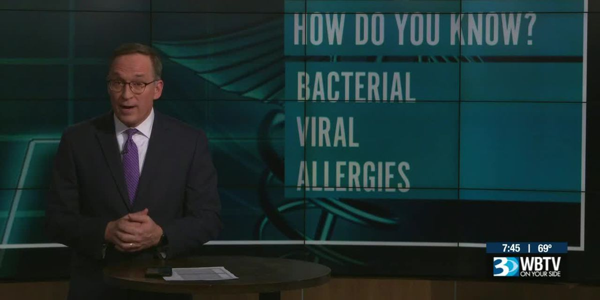 Good Question: What's some medical lingo we need to know?