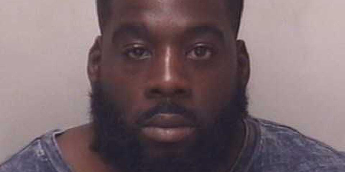 Salisbury man faces sex crime charges