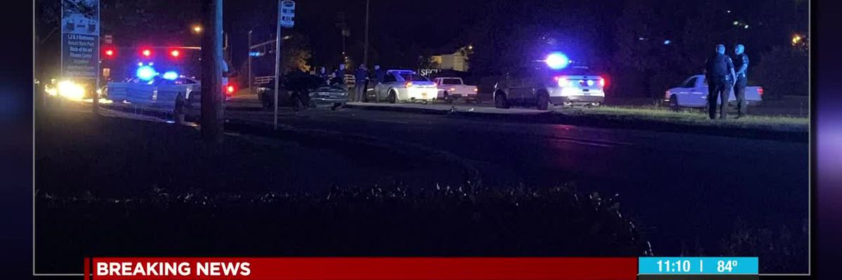 Man struck by car, seriously injured in southwest Charlotte