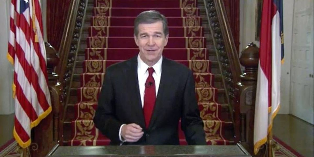 Cooper has no plans to change McCrory's executive order on bathrooms