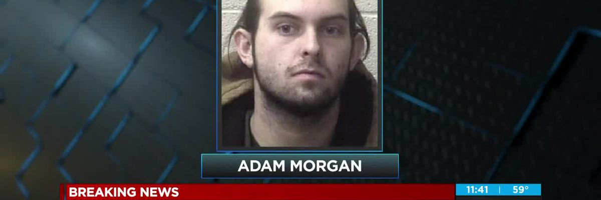 'Armed and dangerous' man wanted in double murder in Alexander County
