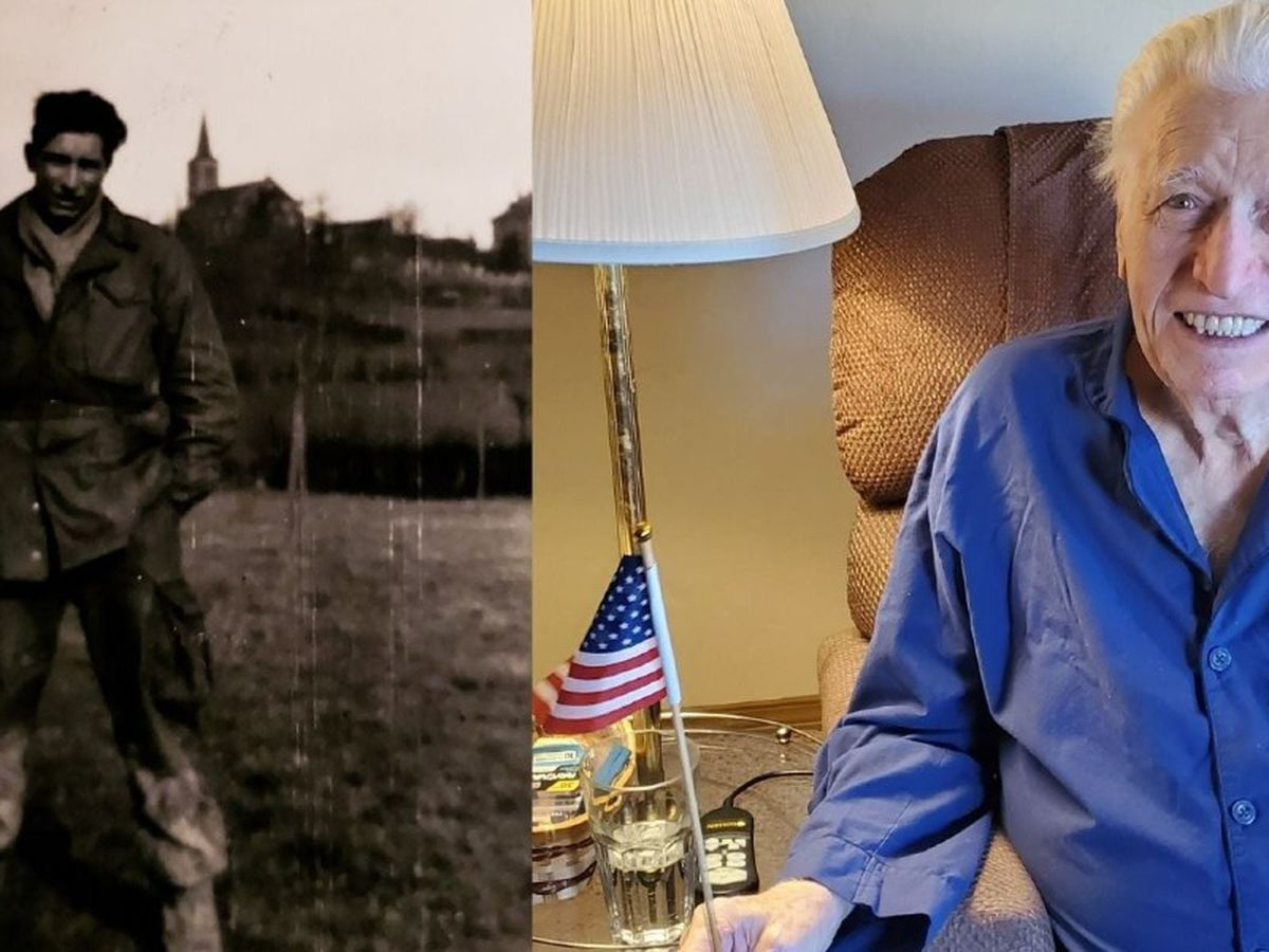 Fort Bragg soldier who conducted four WWII combat jumps dies at 99