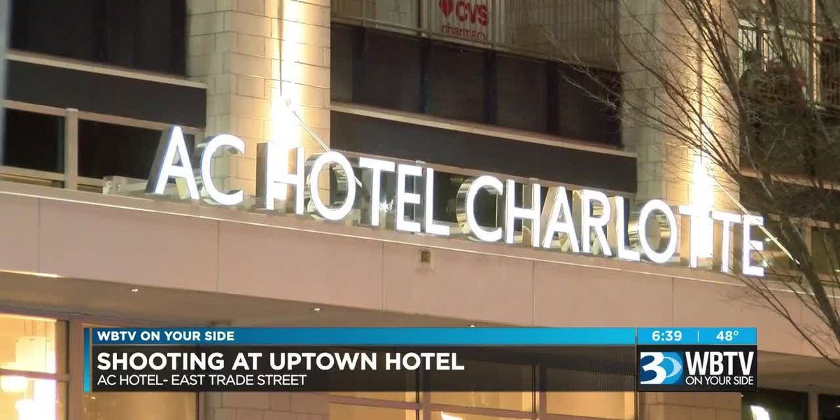 Two hospitalized after fight breaks out in Epicentre hotel