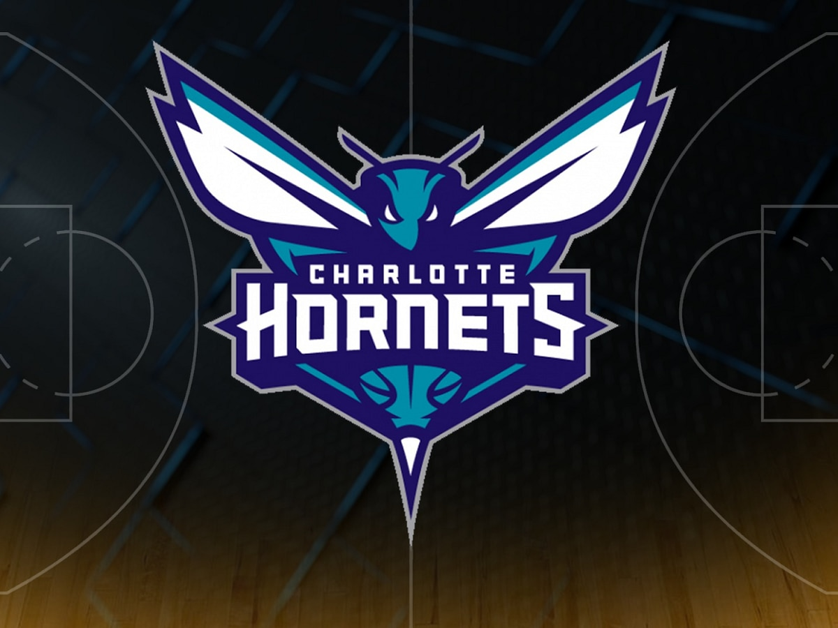 Charlotte Hornets back in practice facility on limited basis