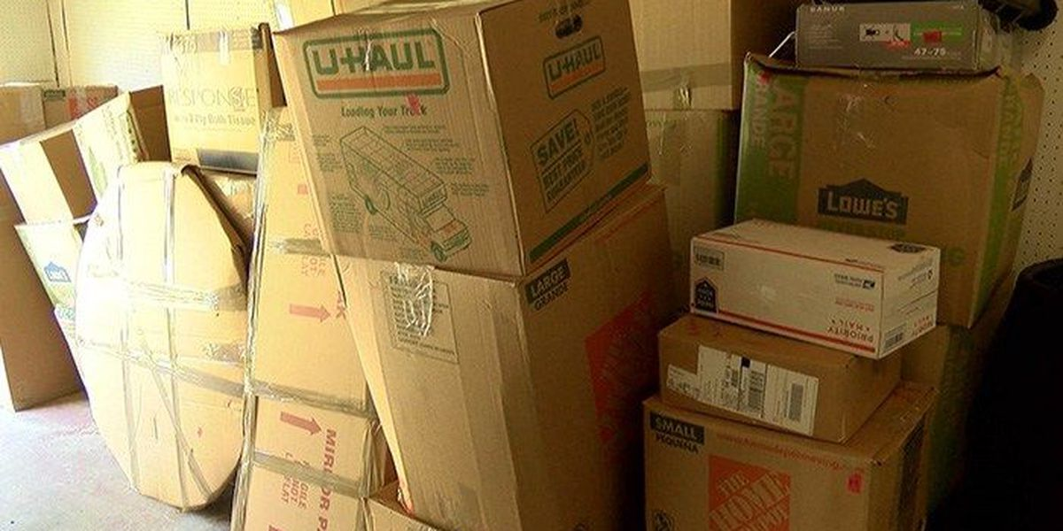 Woman says Charlotte moving company scammed her out of thousands