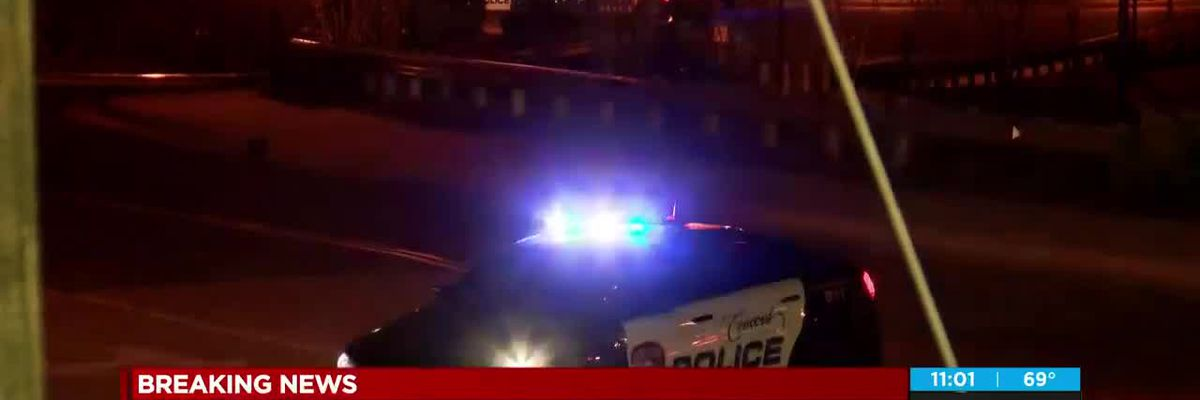 Person barricaded in apartment in Concord, residents asked to stay inside