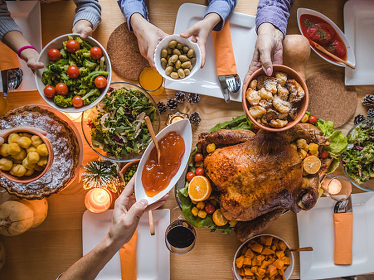 Thanksgiving Dinner Take Out And Dine In Options Around The Qc